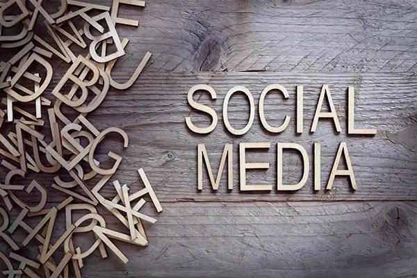 Make your social media posts creative