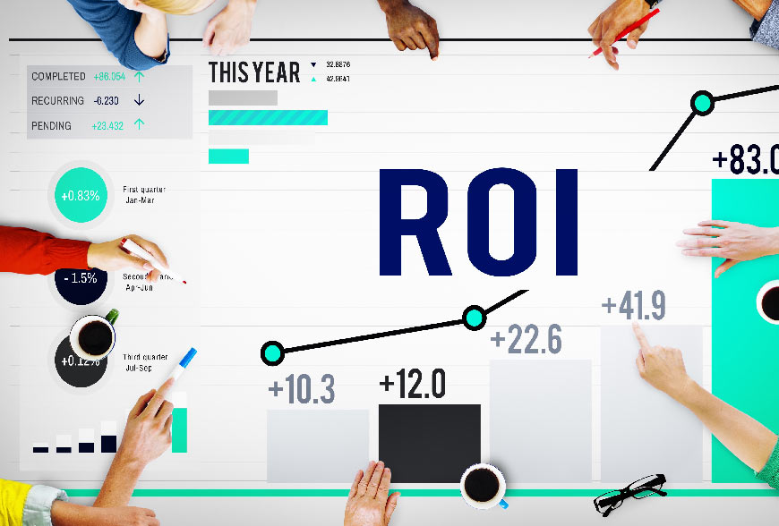 How SEO helps in ROI?